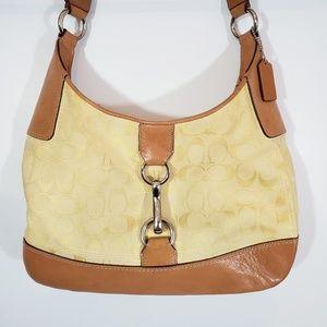Coach Bags - Authentic Coach Handbag with wallet set